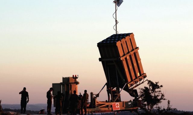 Preparing for war in the north, Israel boosts air defenses