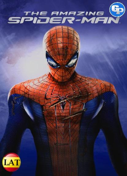 El Sorprendente Hombre Araña (2012) LATINO