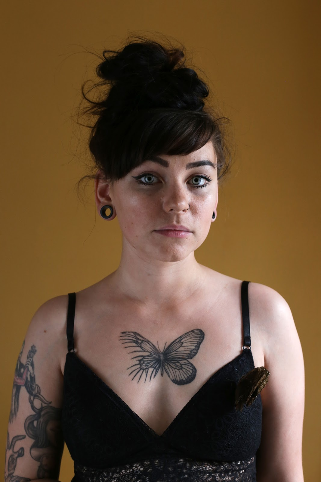 Women With Tattoos-5174