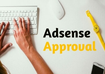 How To Approve Adsense For Blogger Website   2019