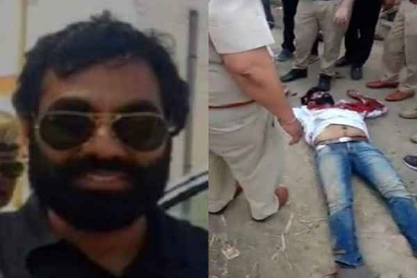 gangster-anandpal-encounter-by-rajasthan-police-in-churu-image
