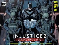 Injustica 2 #28
