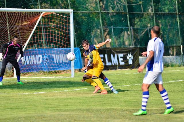 Atlético Pantoja y San Cristóbal empatan sin goles