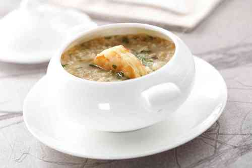 Methods to do the winter tonic soup