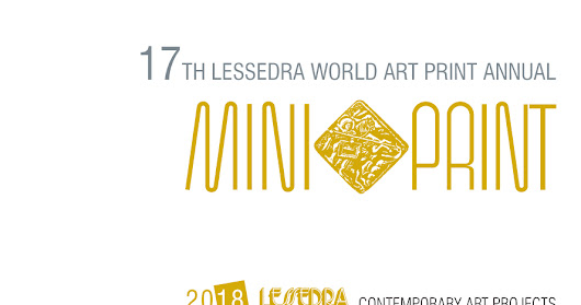 Pál Csaba, 17th Lessedra World Art Print Anual