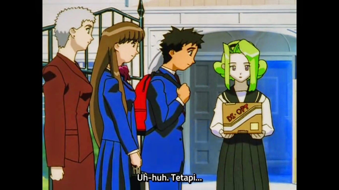 Download Dual Parallel! Trouble Adventures Episode 14 Spesial Subtitle Indonesia