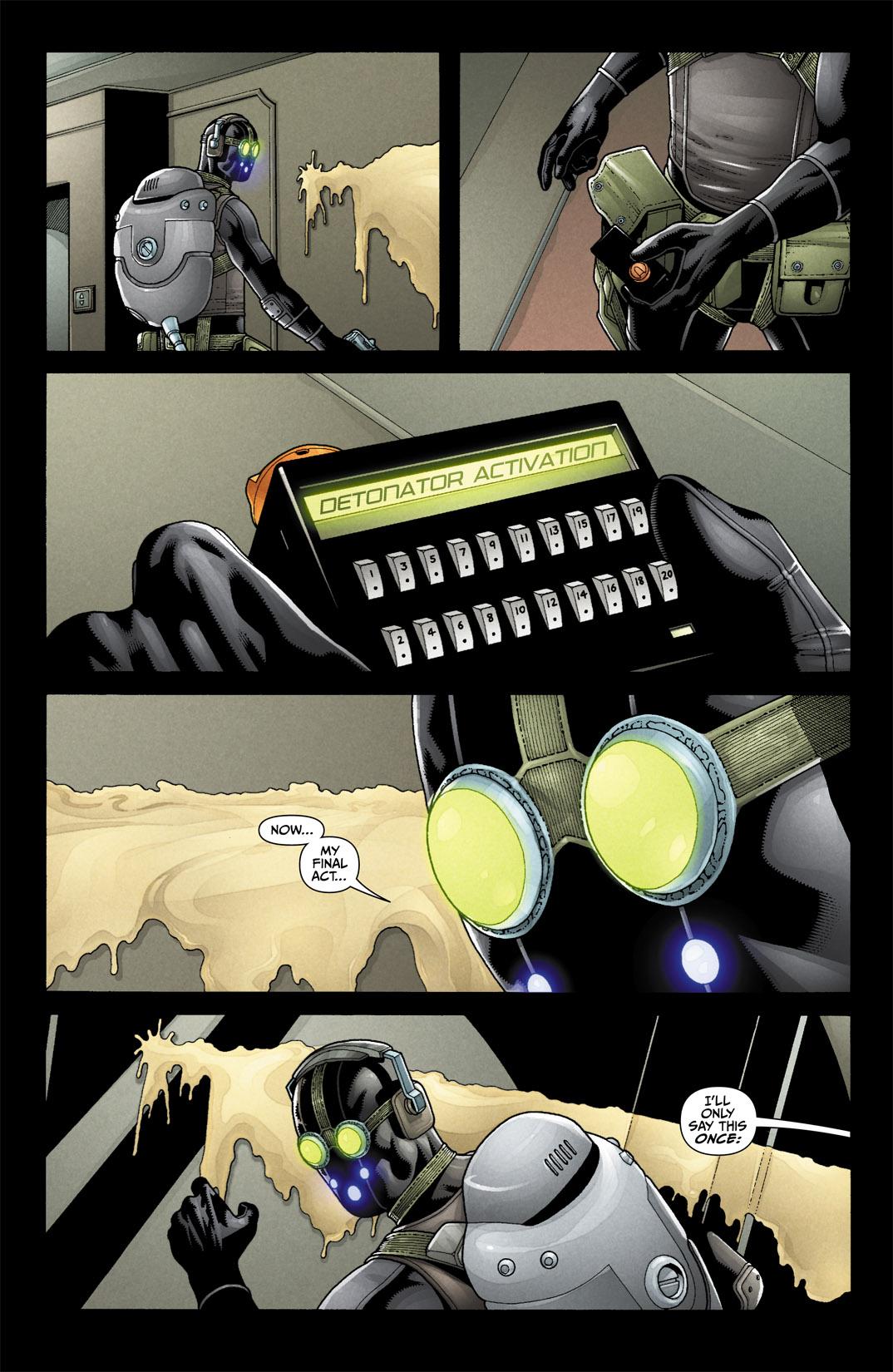 Detective Comics (1937) 830 Page 14