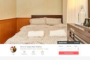 Memesan Penginapan Airbnb di Taipei
