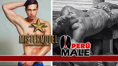 Mister Model International Puerto Rico 2017