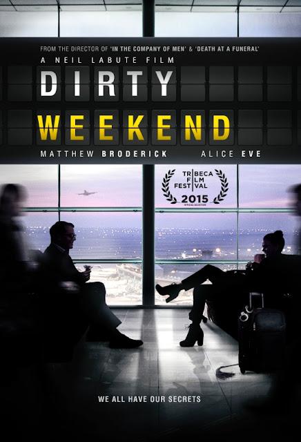 assistir Um Fim de Semana Obsceno - Legendado HD 720p