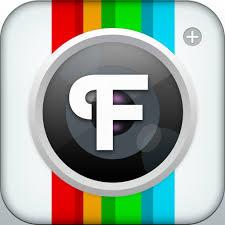 تطبيق Font Candy للكتابة على الصور للايفون والأيباد