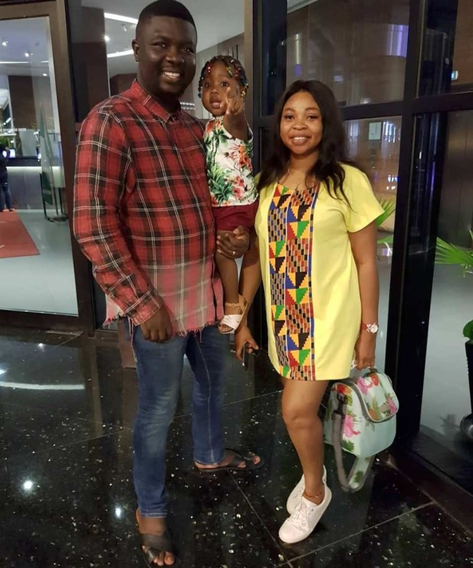 Stup Wife: Seyilaw Calls Follower 'stupid' After The Follower Slammed