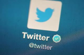 Get verified twitter