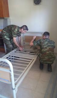 Ηλεκτρικό νοσοκομειακό κρεβάτι, αμαξίδιο τουαλέτα και γερανάκι δωρίστηκαν σε έφηβο με κινητικά προβλήματα που ζει στο Λιτόχωρο