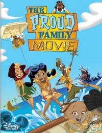 The Proud Family Movie | Bmovies