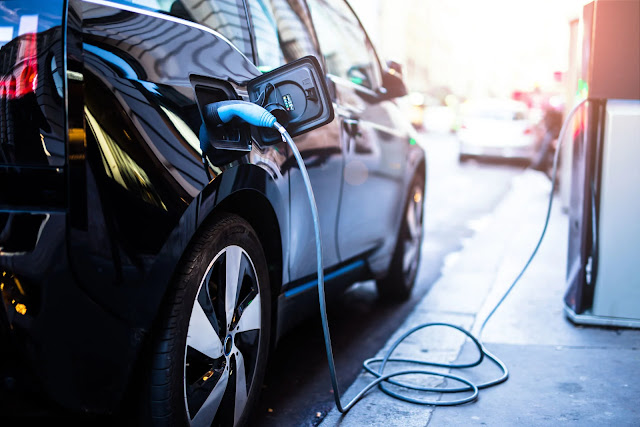 All you have to know before buying an electric vehicle