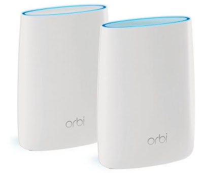 Orbi Home Wi-Fi System