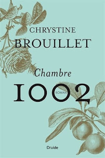Chambre 1002, Chrystine Brouillet
