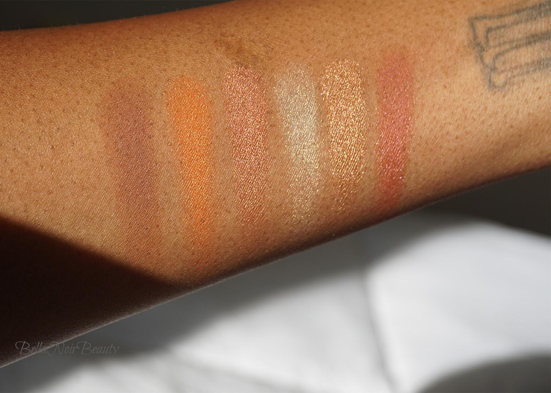 Contour Blush Spice Market Blush Palette by Sephora Collection #3