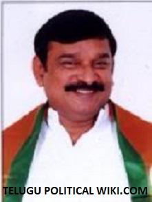 Penmetsa Vishnu Kumar Raju
