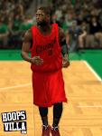 NBA 2k14 Christmas Roster Update - December 24, 2016 - Chicago Bulls Christmas Jersey - hoopsvilla