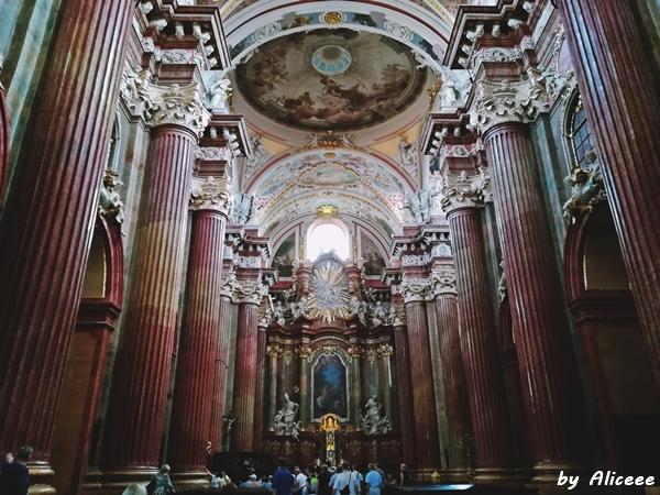 Biserica-Poznan-Obiectiv-Turistic