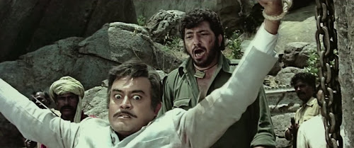 Mediafire Resumable Download Link For Teaser Promo Of Sholay In 3D (2014)