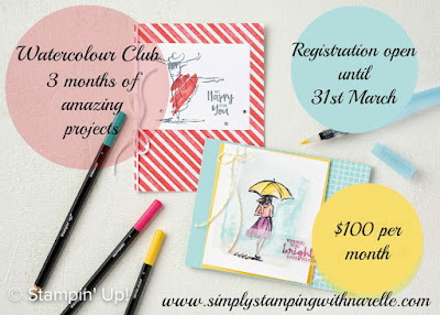 Water colour Club - Simply Stamping with Narelle - available here - http://www.simplystampingwithnarelle.com/p/watercolour-club.html