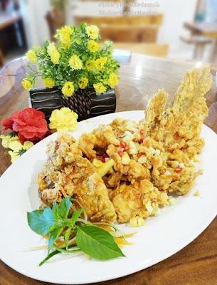 Kuliner Manggar Manding Jogja | Tempat Wisata di Jogja