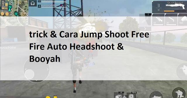 jump shoot free fire