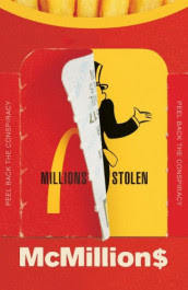 McMillion$ Temporada 1