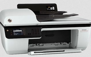 Download Printer Driver HP Deskjet 2645