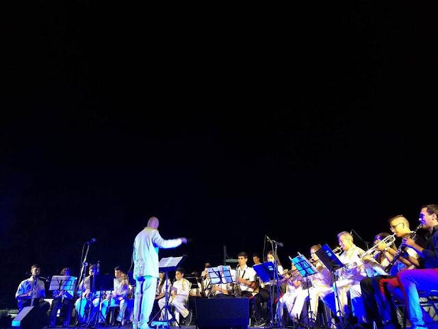 Μουσικές βραδιές σε Πόρτο Χέλι και Ερμιόνη