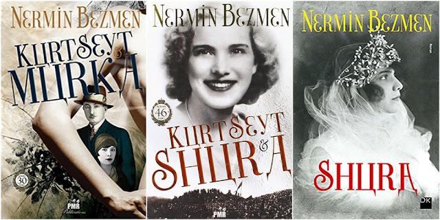 Livros - Nermin Bezmen