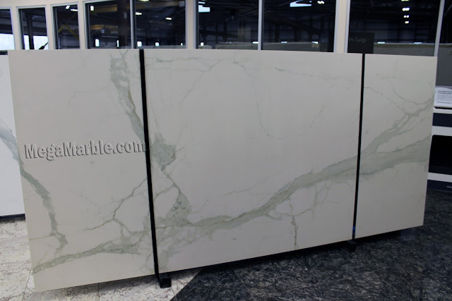 Porcelain Slabs For Countertops & Shower Walls D