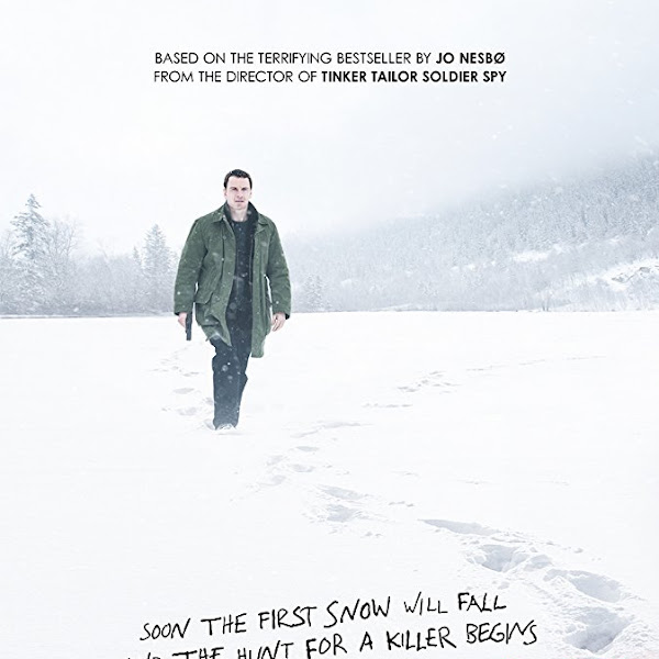 THE SNOWMAN (film) is a freezing mess