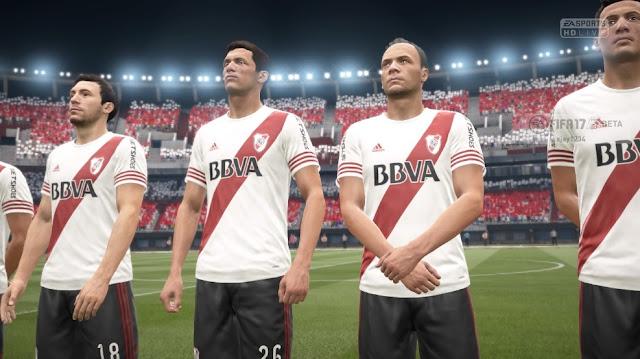 River será el primer club argentino en tener equipo eSports