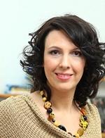 Author Tatiana Vedenska