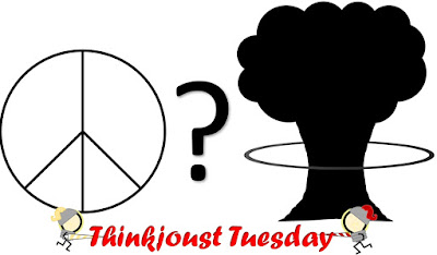 Are You Pro-War, or Anti-War? - Thinkjoust Tuesday #61