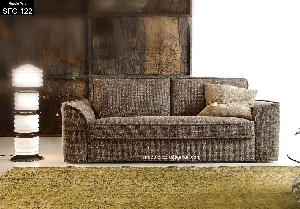 Mueble per muebles de sala sof s cama tapizados - Muebles sofas camas ...