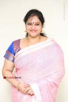 Actress Raasi Latest Pos in Saree at Lanka Movie Interview  0097.JPG