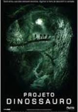 Baixar filme Projeto Dinossauro Dublado