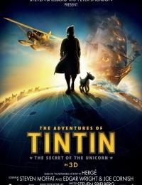The Adventures Of Tintin   Bmovies