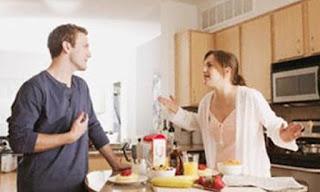 4 Perilaku Sepele Yang Bisa Merusak Pernikahan