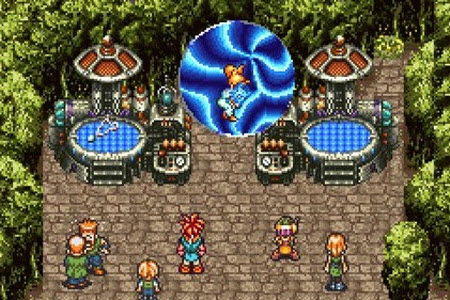 Imagen del juego Chrono Trigger (1995)