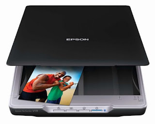 Epson Perfection V19 Drivers Download