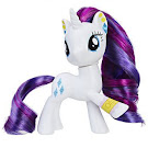 MLP Pirate Ponies Collection Rarity Brushable Pony