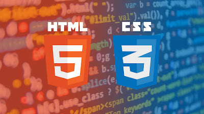 HTML and CSS Video Tutorial