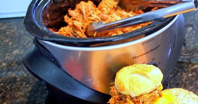 52 Ways To Cook 4 Ingredient Root Beer Pulled Pork In A Slow Cooker Church Potluck Main Course