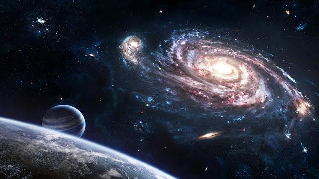 Matahari Akan Menelan Bumi Milyaran Tahun Mendatang
